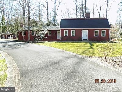 Berlin NJ Single Family Home For Sale: $449,000