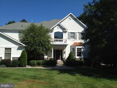Voorhees Single Family Home For Sale: 7 Simsbury Drive