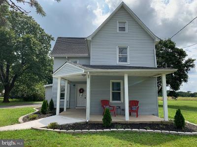 Sicklerville Single Family Home For Sale: 505 Sicklerville Road