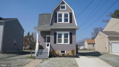 Magnolia Single Family Home For Sale: 135 E Lafayette Avenue
