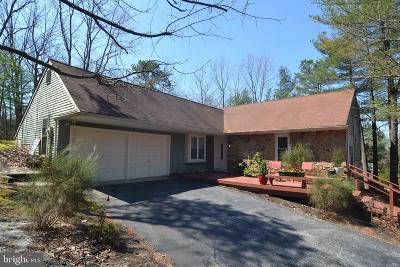 Voorhees Single Family Home For Sale: 85 William Feather Drive