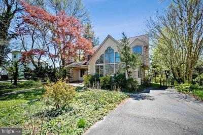 Voorhees Single Family Home For Sale: 1148 Kirkwood Gibbsboro Road