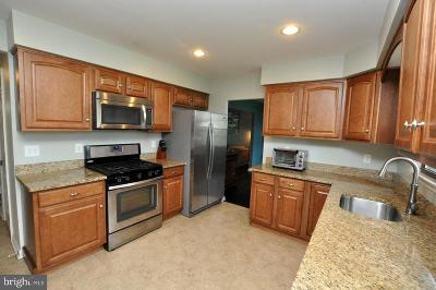 Clementon Single Family Home For Sale: 9 Princeton Drive