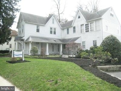 Laurel Single Family Home For Sale: 915 Stone Road
