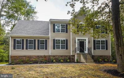 Cherry Hill Single Family Home For Sale: 1108 Liberty Bell