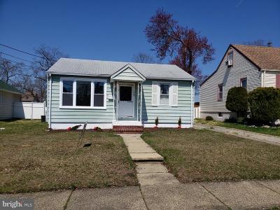 Magnolia Single Family Home For Sale: 117 E Washington Avenue