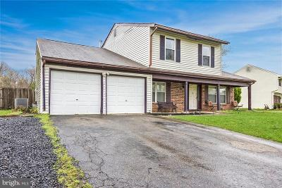 Gloucester Twp, Sicklerville Single Family Home For Sale: 5 Asberry Place
