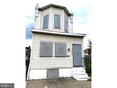 Camden Single Family Home For Sale: 719 Raymond Street