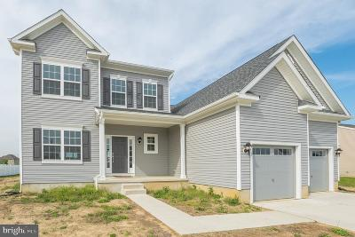 Cherry Hill Single Family Home For Sale: 700 Kresson