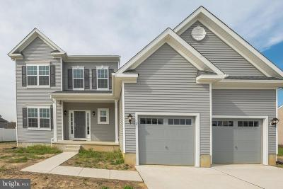 Cherry Hill Single Family Home For Sale: 498 Browning