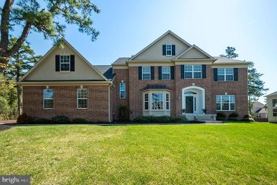 Voorhees Single Family Home For Sale: 24 Simsbury Drive
