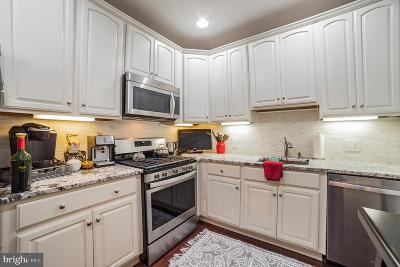 Cherry Hill Townhouse For Sale: 4643 Derby Court