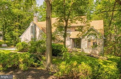 Voorhees Single Family Home For Sale: 63 Regan Lane