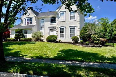 Voorhees Single Family Home For Sale: 57 Downing Lane