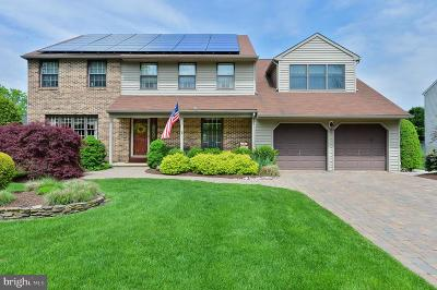 Cherry Hill Single Family Home For Sale: 7 Charles Lane