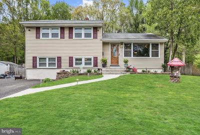 Gibbsboro Single Family Home For Sale: 12 Farwood Road