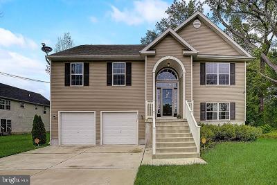 Cherry Hill Single Family Home For Sale: 302 Harvard Avenue