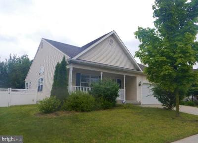 Sicklerville Single Family Home For Sale: 3 Michael Road
