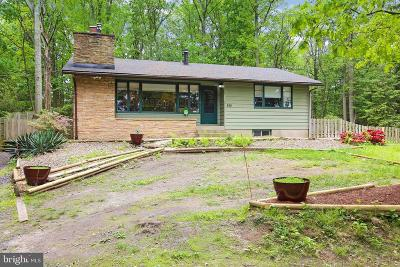 Voorhees Single Family Home For Sale: 898 Centennial Boulevard
