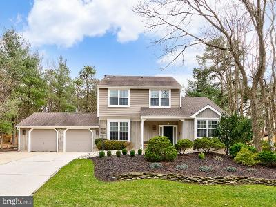 Voorhees Single Family Home For Sale: 148 William Feather Drive