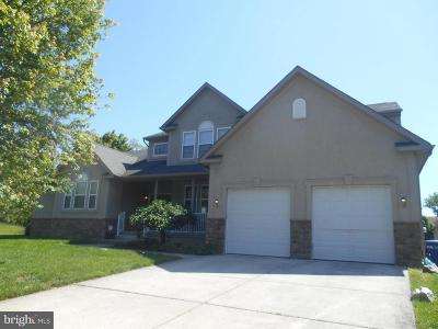 Lawnside Single Family Home For Sale: 4 Spicer Place