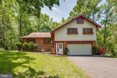 Cherry Hill Single Family Home For Sale: 504 Fireside Lane