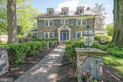 Single Family Home For Sale: 104 Treaty Elm Lane