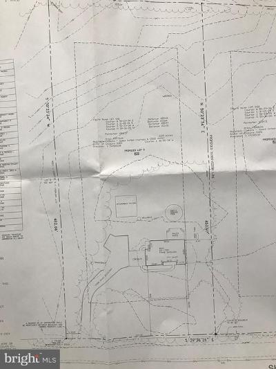 Berlin Residential Lots & Land For Sale: 516 Sharp Avenue