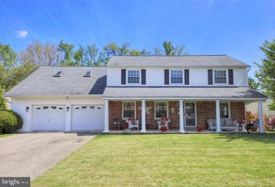 Stratford Single Family Home For Sale: 206 Winding Way Road