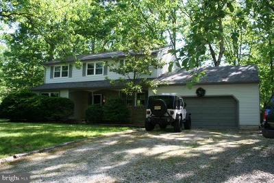 Berlin Single Family Home For Sale: 3 Breckenridge Drive