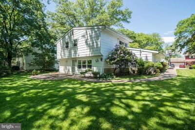 Atlantic County, Burlington County, Camden County, Cape May County, Cumberland County, Gloucester County, Salem County Single Family Home For Sale: 306 Iris Road