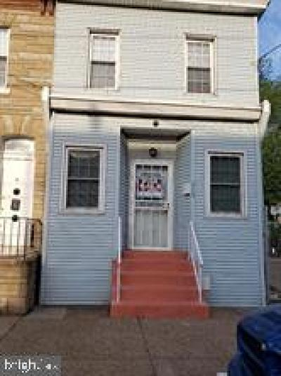 Camden Rental For Rent: 828 S 8th Street