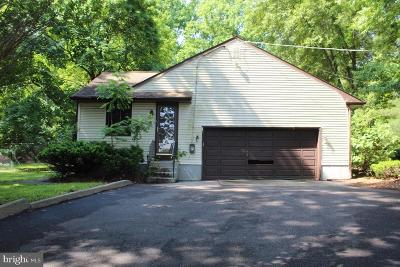 Lindenwold Single Family Home For Sale: 12 Little Mill Road