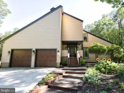 Voorhees Single Family Home For Sale: 11 Woodstone Drive
