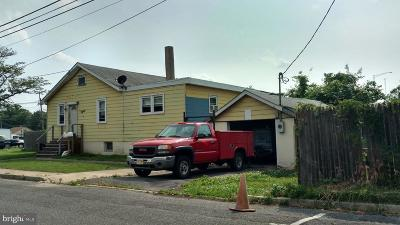 Bellmawr Single Family Home For Sale: 80 Coolidge Avenue