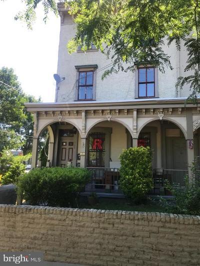 Camden Multi Family Home For Sale: 330 N 2nd Street