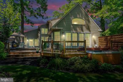 Voorhees Single Family Home For Sale: 1140 Kirkwood Gibbsboro Road