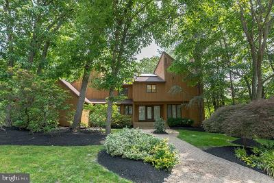 Voorhees Single Family Home For Sale: 1 Nolen Circle