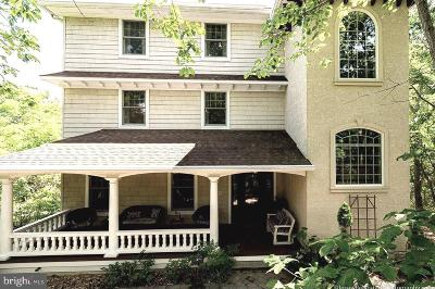 Gibbsboro Single Family Home For Sale: 201 S Lakeview Drive