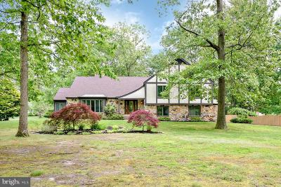 Sicklerville Single Family Home For Sale: 142 S Grove Street