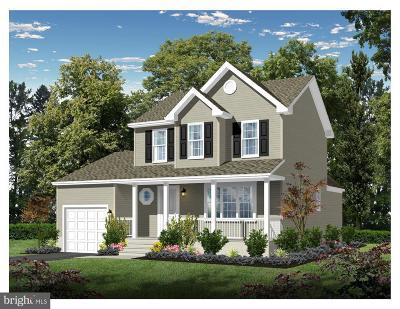 Pennsauken Single Family Home For Sale: 2238 39th Street