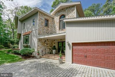 Voorhees Single Family Home For Sale: 7 Lakeside Avenue