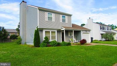 Voorhees Single Family Home For Sale: 6 Shenandoah Drive