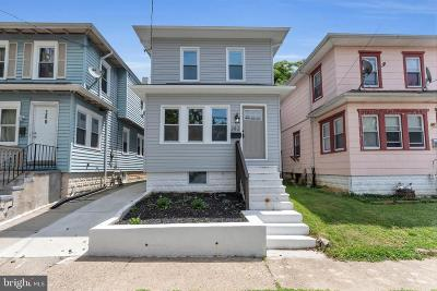 Oaklyn Single Family Home Under Contract: 282 Linden Avenue