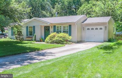 Clementon Single Family Home For Sale: 160 W Atlantic Avenue