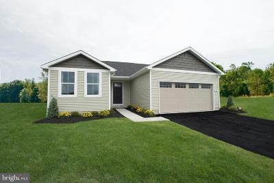 Sicklerville Single Family Home For Sale: 171 Ciseley Drive