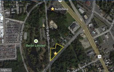 Berlin Residential Lots & Land For Sale: 6 Park Drive