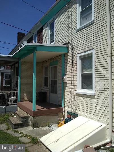 Camden Single Family Home For Sale: 3029 S Atlanta Road