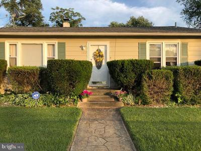 Stratford Single Family Home For Sale: 104 Stratford Avenue