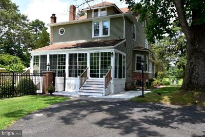 Berlin NJ Single Family Home For Sale: $425,000